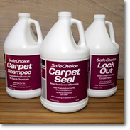 Safechoice Carpet Shampoo Cleaning New Berlin