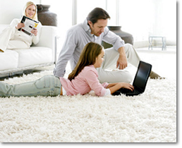 About our Carpet Cleaning Company in New Berlin